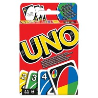 Uno - Kaartspel