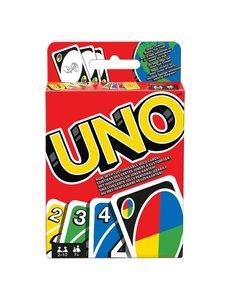 Mattel Uno - Kaartspel