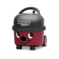 Henry Parquet HVR-169-11 - stofzuiger met Gratis pak stofzuigerzakken - Burgundy