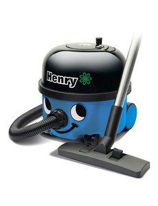 Numatic Numatic Henry Eco HVR-181-11 - Stofzuiger met zak - Blauw