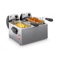 FR 1355 - Duo Friteuse