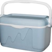 Koelbox - 10 liter - Cloudy Grey