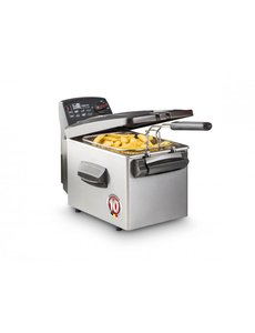 Fritel Turbo SF 4145 - Friteuse