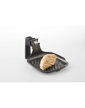 Fritel SnackTastic Grill Pan - Serie 5