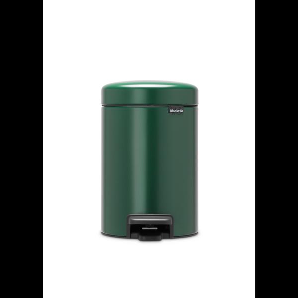 NewIcon pedaalemmer 3 ltr Pine Green