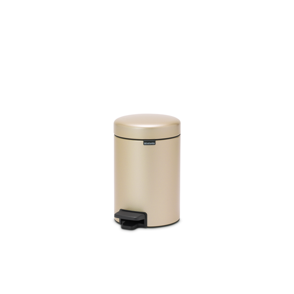 NewIcon pedaalemmer 3 ltr Champagne