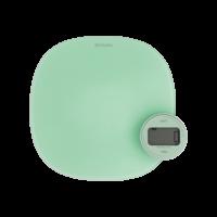 Keukenweegschaal digitaal - Jade Green