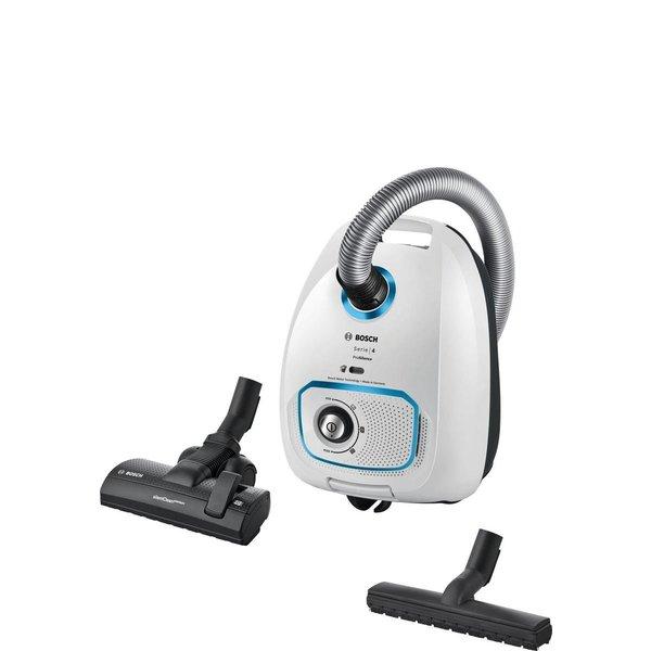 Bosch Bosch ProSilence stofzuiger BGLS4SIL1