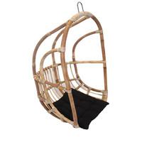 Monkey Chair - (L)70 x (B)60 x (H)130 cm - Grey