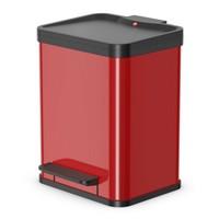 Oko Uno Plus Pedaalemmer - 17 liter - Rood