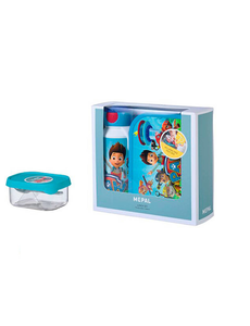 Mepal Jubileumset Lunch Campus - Paw Patrol