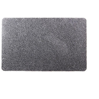 Droogloopmat - 60 x 100 cm - 638/grijs
