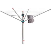 Droogmolen Primera Servo - incl. betonanker en beschermhoes - 60m