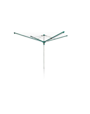 Leifheit Droogmolen Linomatic 500 Deluxe - incl. betonanker - 50m