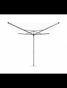 Brabantia Droogmolen Essential 40 meter  + bodemhuls