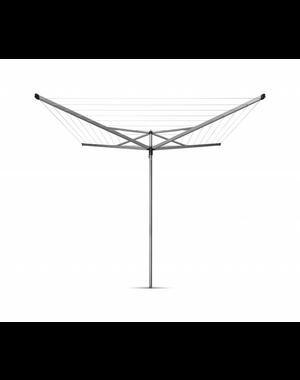 Brabantia Droogmolen Essential - incl. betonanker - 40m