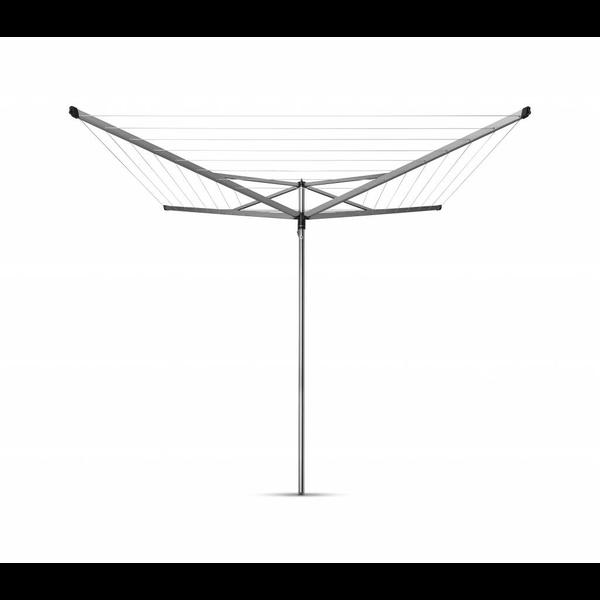 Brabantia Brabantia Droogmolen Essential - incl. betonanker - 40m