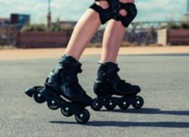 Skates & rolschaatsen