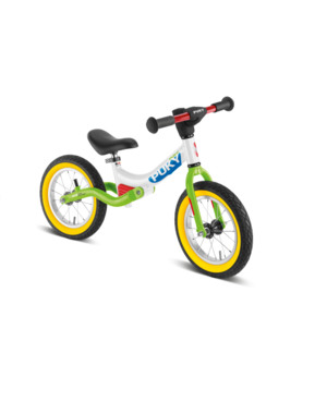 Puky LR Ride Splash - Loopfiets - Kiwi