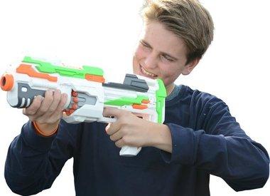 Speelpistolen