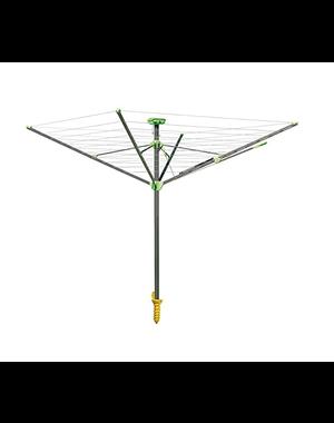 Juwel Droogmolen Novaplus Evolution Lift - incl. grondanker en beschermhoes - 50.5m