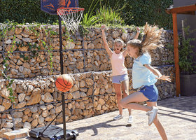 Basketbalstandaards