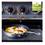Greenpan Greenpan Barcelona Evershine Keramische Kookpannenset - 3 delig