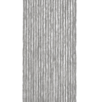 Vliegengordijn Kattenstaart - Grijs