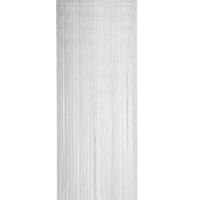 Vliegengordijn Marloes - 90x220 cm - Transparant