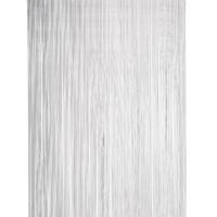 Vliegengordijn Saba - Transparant - 220 x 92 cm