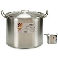 Soeppan - 20 liter - met deksel