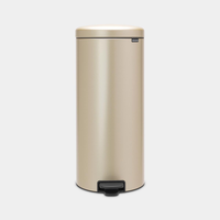 NewIcon pedaalemmer 30ltr  Champagne