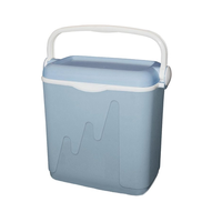 Koelbox - 33 liter - Cloudy Grey