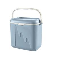 Koelbox - 20 liter - Cloudy Grey
