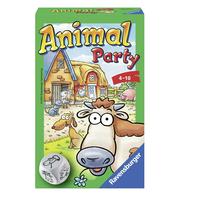 Animal Party - Kaartspel