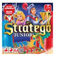 Stratego Junior - Bordspel