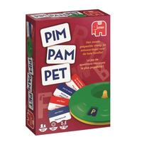 Pim Pam Pet - Gezelschapsspel
