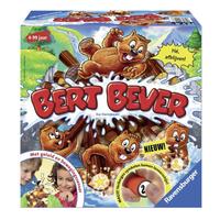 Bert Bever - Gezelschapsspel