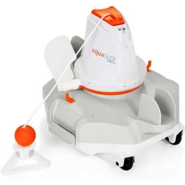 Bestway Bestway Flowclear - Aquaglide - Zwembad bodemstofzuiger robot - Oplaadbaar