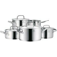 Gourmet Plus Kookpannenset - 5 delig - RVS