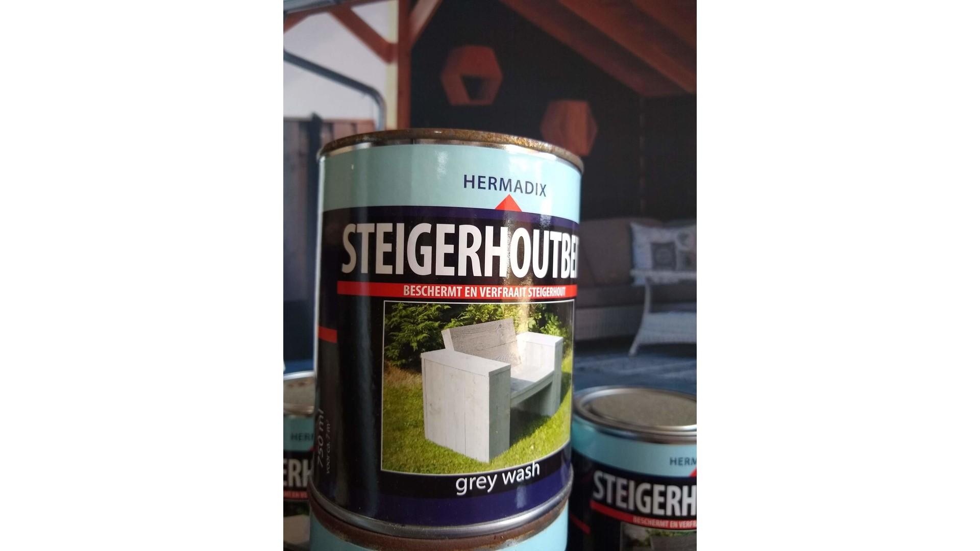 Hermadix Steigerhoutbeits Hermadix