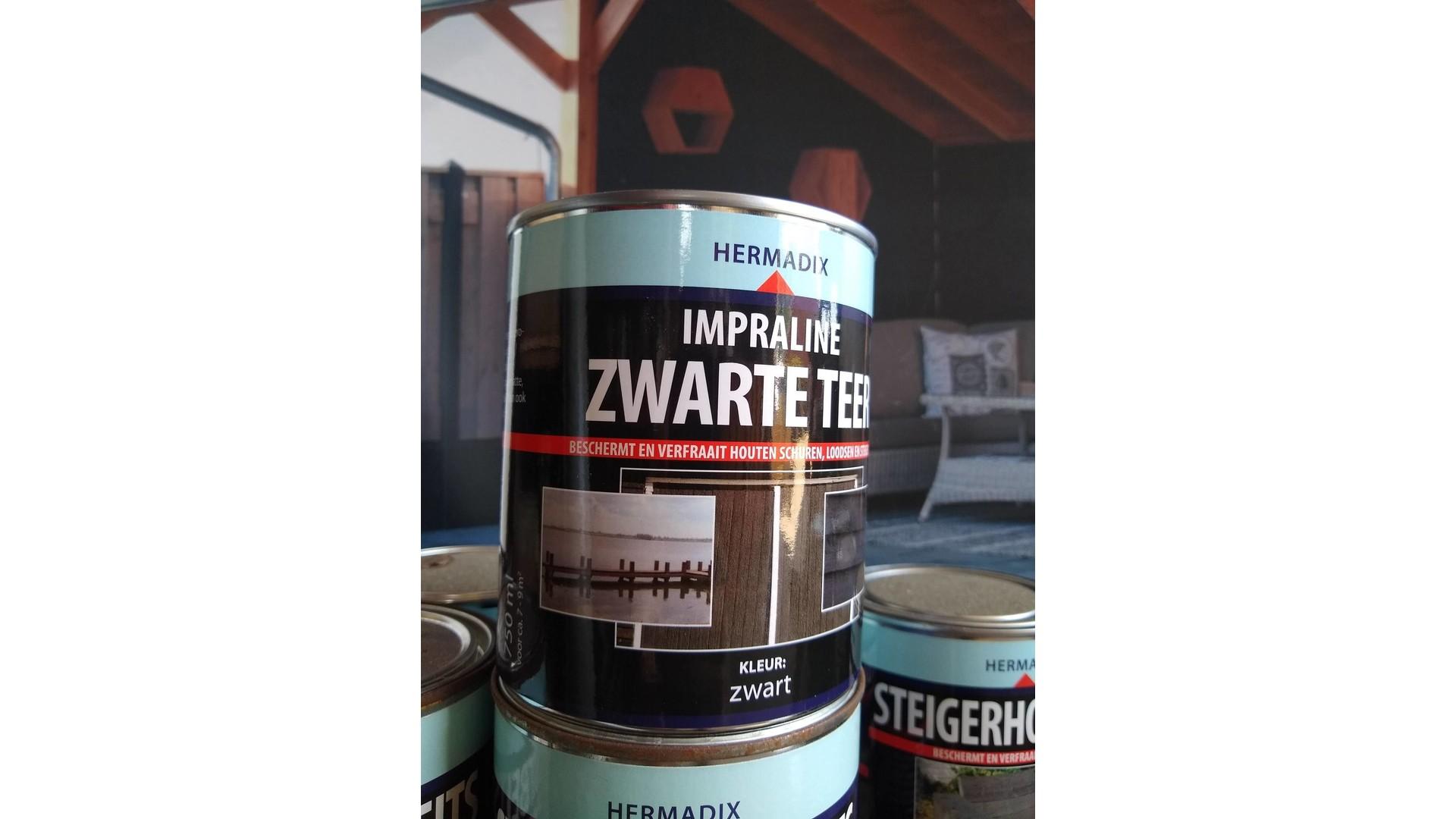 Hermadix Impraline Hermadix