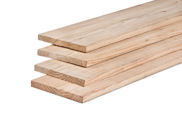 Douglas plank 2,5x25 cm
