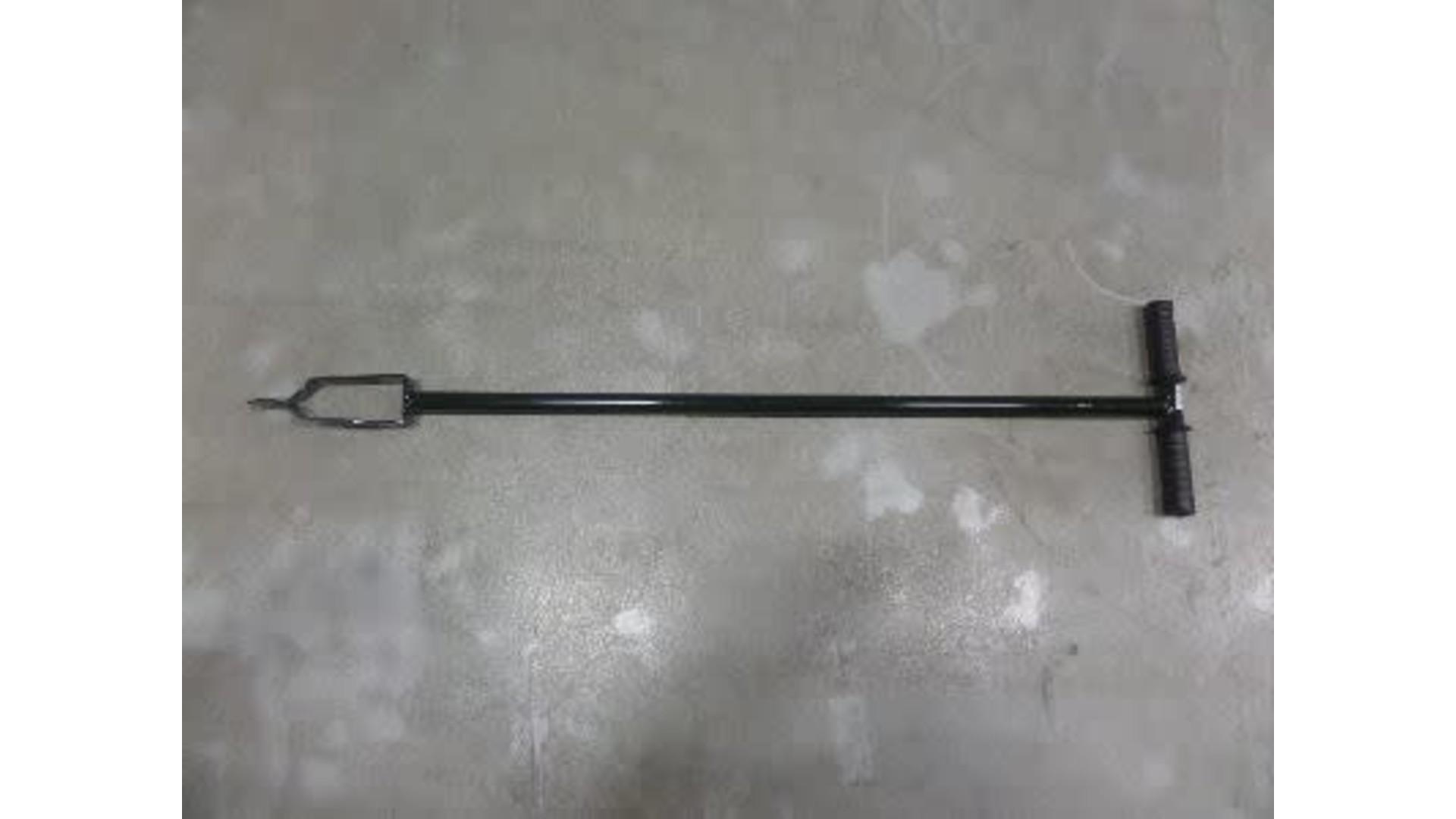 Grondboor rond 7.5cm x 125 cm