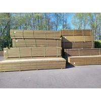 Actie plank 1,6x14 cm