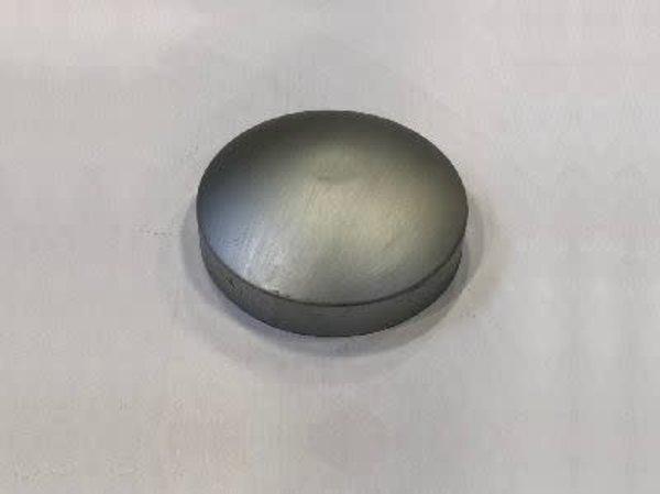 Paalkap verzinkt rond 10 cm