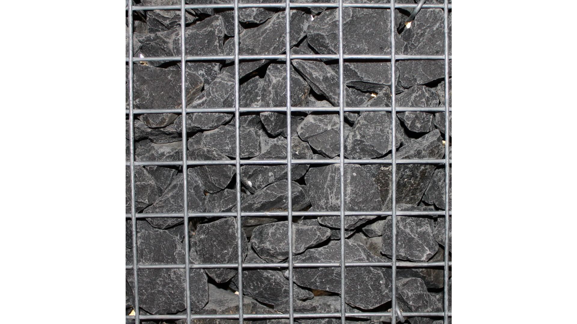 Bigbag Basalt zwart 32-56 mm ±1000kg