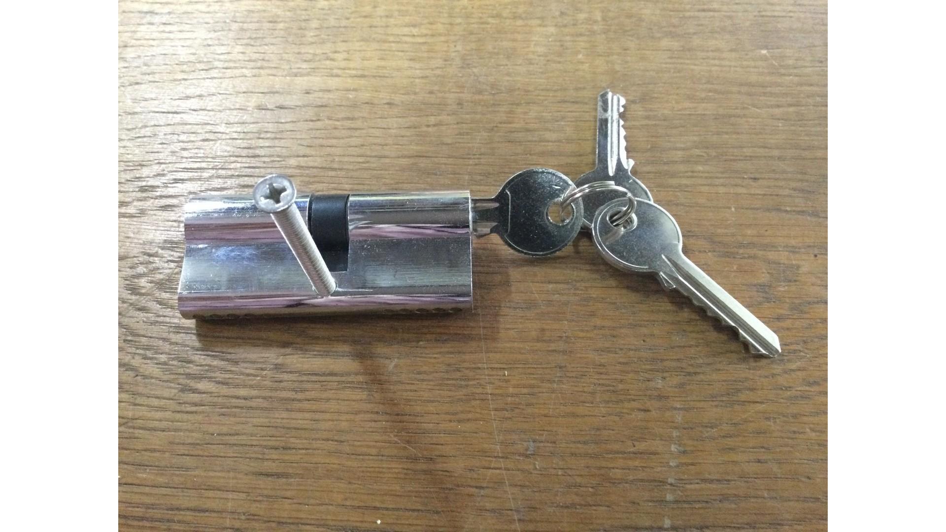 Cilinder 35/35 mm