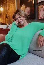Comfy Trui Groen