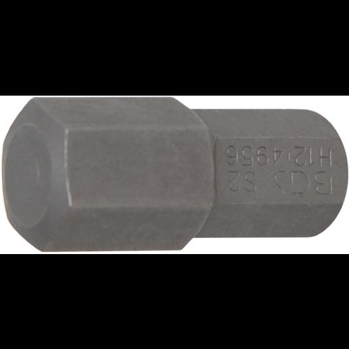 """BGS  Technic Bit  10 mm (3/8"""") Drive  internal Hexagon 12 mm"""